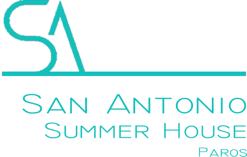 San Antonio Summer House